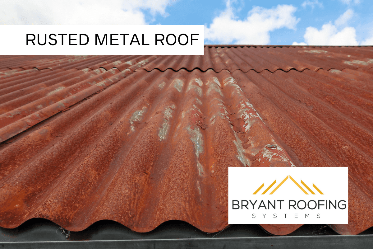 RUSTED ROOF MYTHS