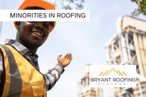 MINORITIES IN ROOFING