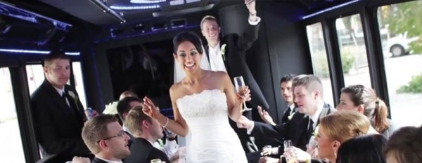 wedding-limo-party-bus