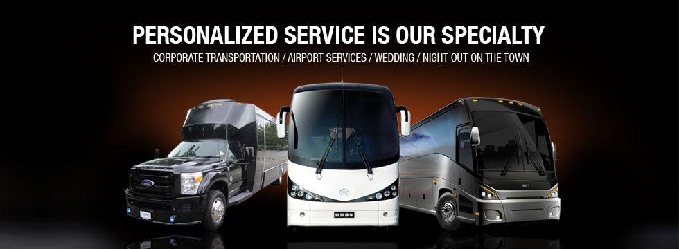Chicago corporate transportation