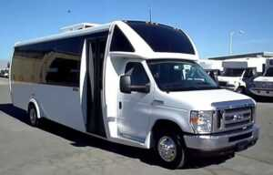 Chicago party bus best rates