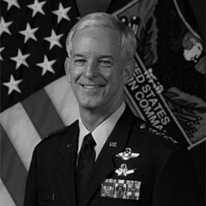 General Douglas M. Fraser