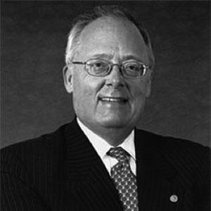 Edwin J. Feulner, Ph.D.