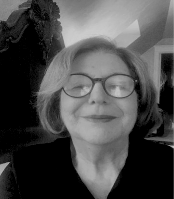 Eva Teig Hardy