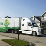 Choose A Mayflower Agent For Your Residential Move