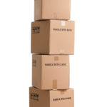 4 Places to Find Free Packing Material for Your Move