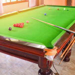 Moving Pool Tables, Pianos, and Aquariums