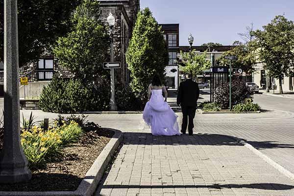 Should I have a wedding videographer