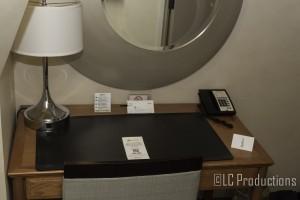 Radisson Hotel and Suites