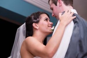 wedding disc jockey