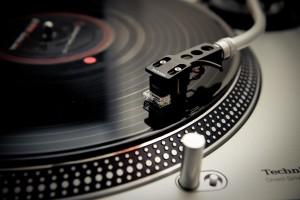 DJ for wedding