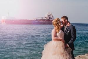 Guelph Wedding Videographer
