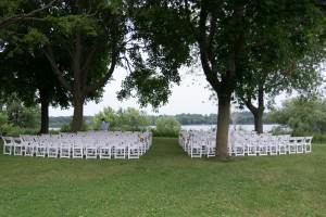 Fanshawe Conservation Area Wedding