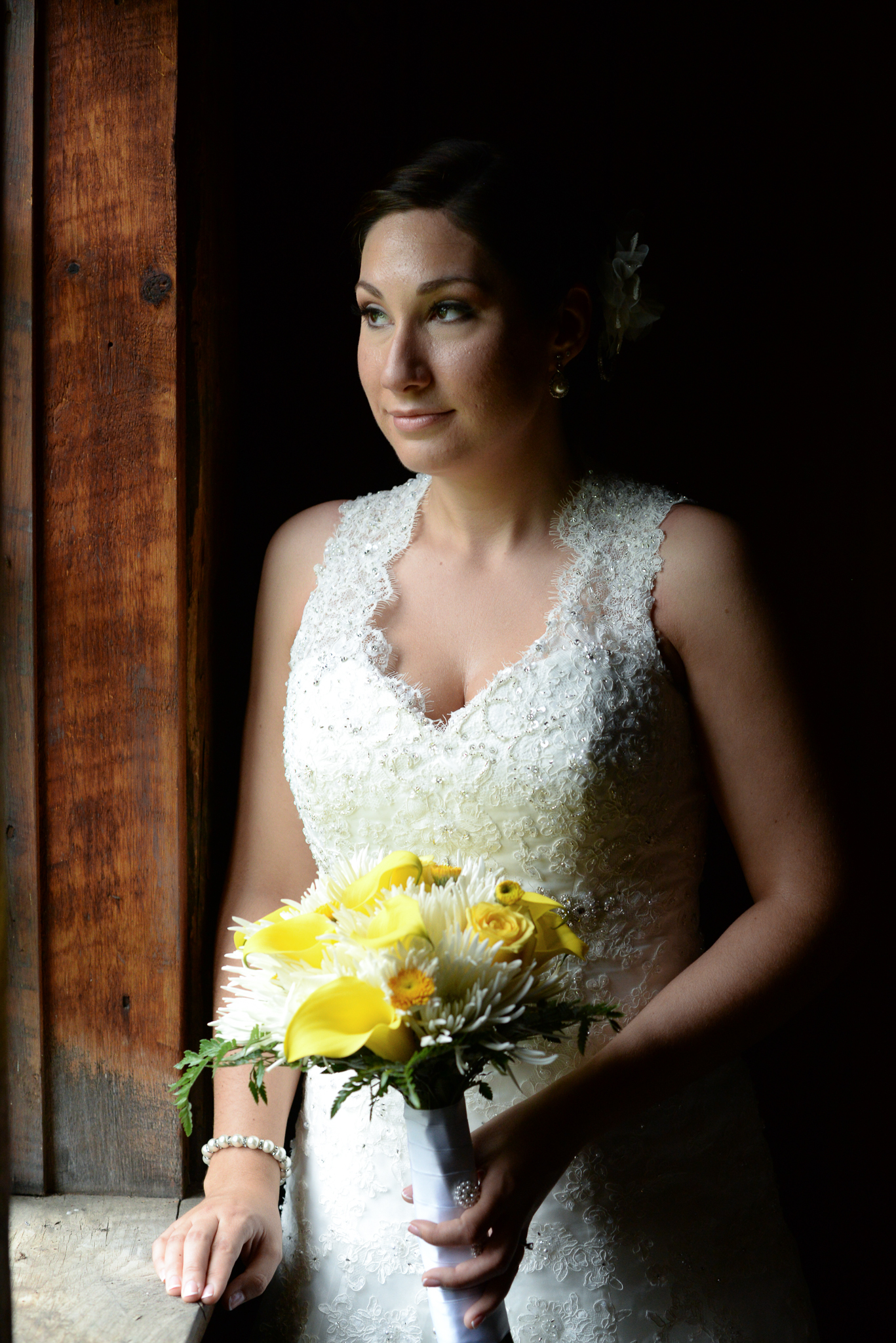 Fanshawe Pioneer Village Wedding