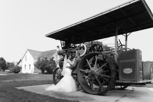 Fanshawe Pioneer Village Wedding Photographer