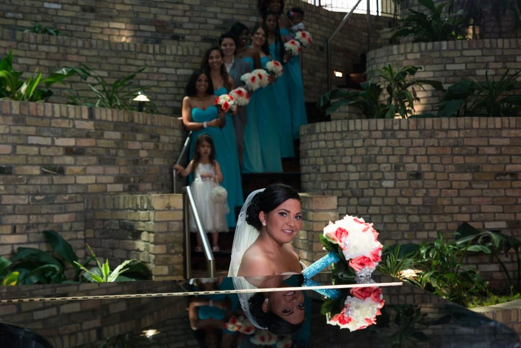Delta Armouries London Ontario Wedding