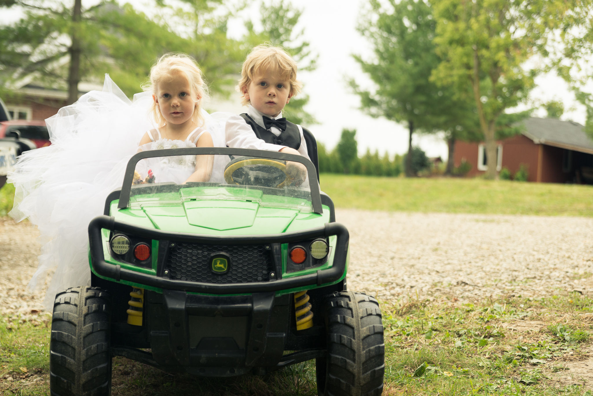 Weddings in Strathroy Ontario