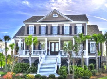 Custom Home Building
