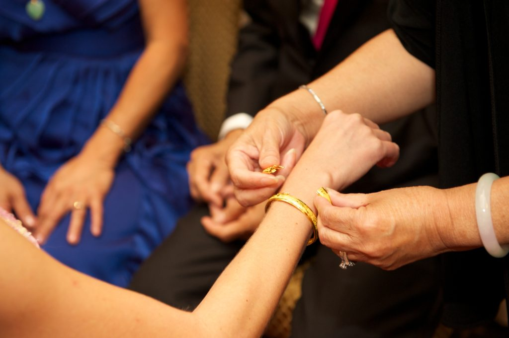 KEEPING CULTURAL TRADITIONS ALIVE IN WEDDINGS