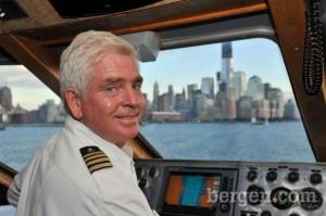 Captain Dan