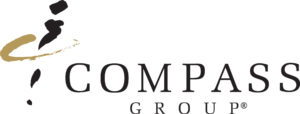 Compass Group Logo. (PRNewsFoto/Compass Group North America)