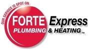 Forte express plumbing