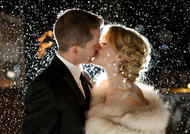 Dreaming of a Winter Wedding?
