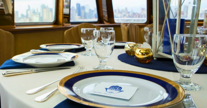 How About a Yacht Mitzvah?