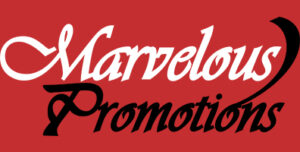 Marvelous Promotions inc. Logo