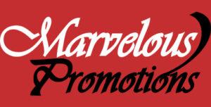 Marvelous Promotions inc. Logo