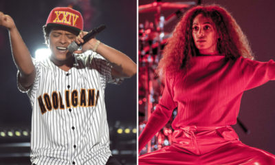 bruno mars and solange knowles lead nominations for 2017 bet soul train awards