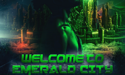 Welcome To Emerald City