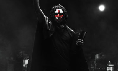 first purge movie poster