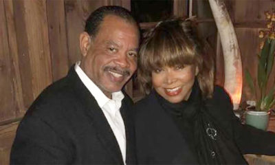 tina turner and craig turner