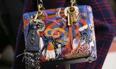 Printed accessories