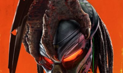 predator movie poster 2018