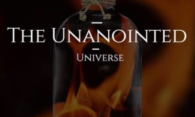 the unanointed universe web series