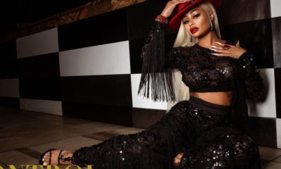 black chyna beauty tips kontrol magazine