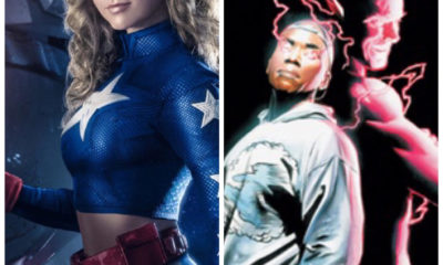 stargirl and jakeem thunder