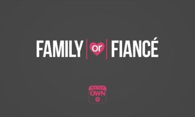 family or fiance own logo