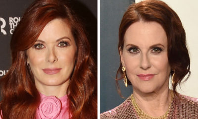 debra messing and megan mulally will and grace