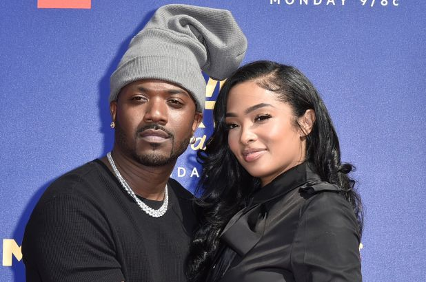 ray j and princess love