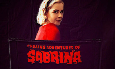 the chilling adventures of Sabrina canceled