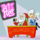 the pole syfy adult animated series
