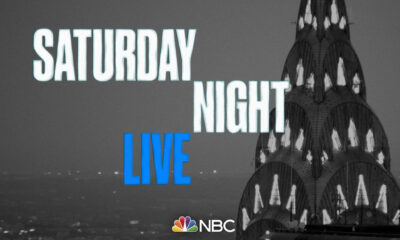 saturday night live snl logo