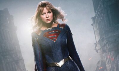 supergirl canceled the cw