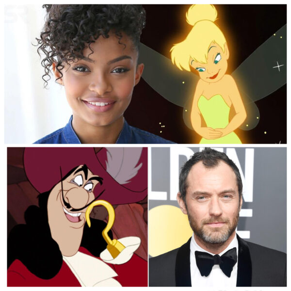 jude law captain hook yara shahidi peter pan