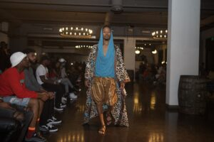 vanguard fashion show 2020 kiid fro