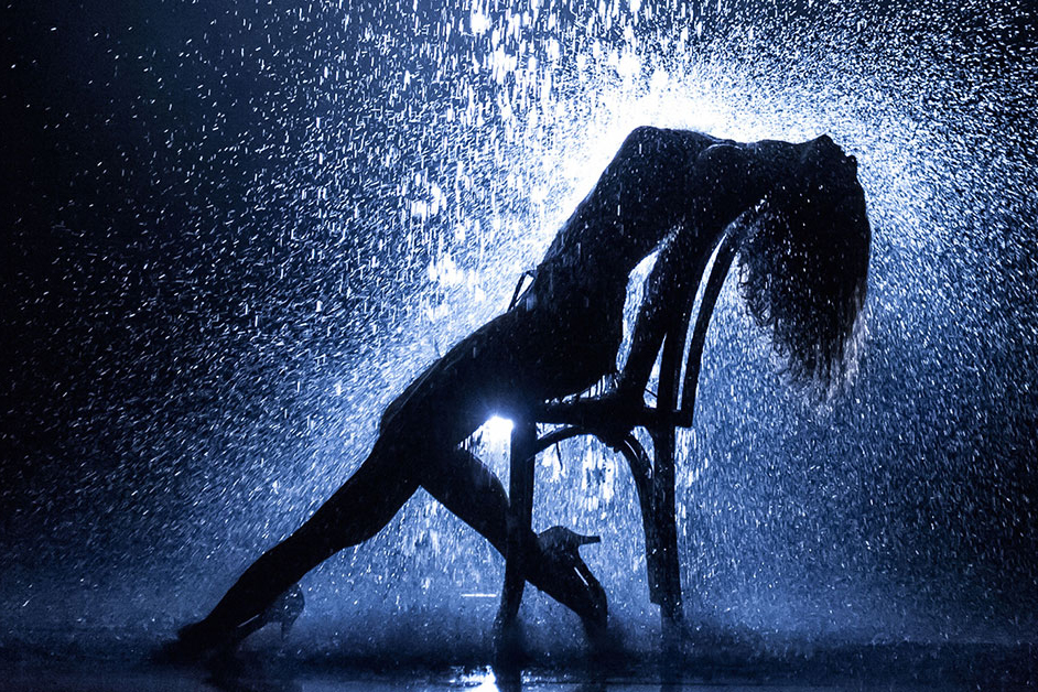 flashdance reboot tv series
