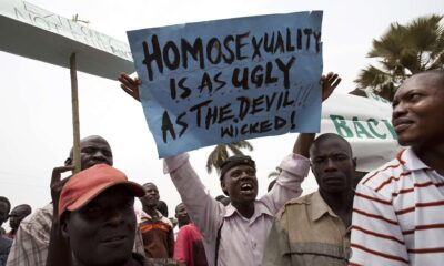 ugandan officials charged with torturing lgbt youth
